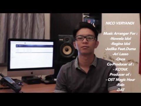Bi - Acoustic Client Testimonial - Nico Veryandi