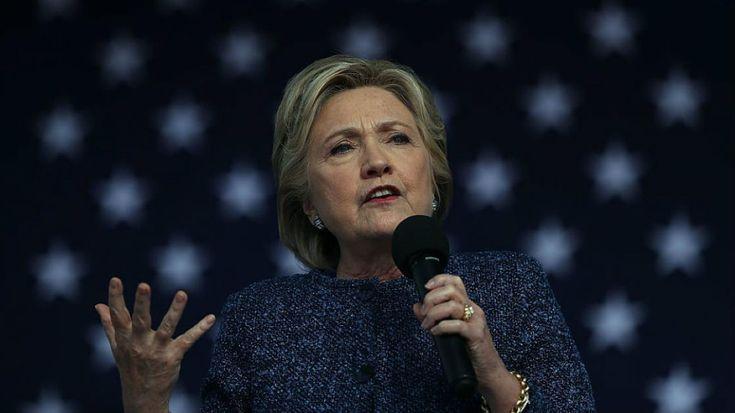 FBI launches new Clinton Foundation investigation
