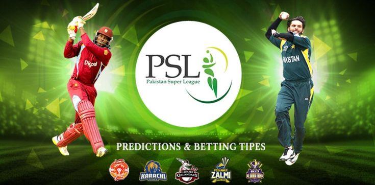 Pakistan Super League ( PSL ) Cricket Schedule 2018 is a professional Twenty 20 cricket league, that represents the sport's highest level in Pakistan. The league was presently comprises 6 teams. Islamabad United, Karachi Kings, Lahore Qalandars, Multan Sultans, Peshawar Zalmi, Quetta Gladiators