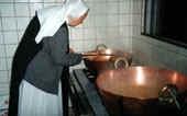 Hospitality and Working monastery Mandirituba