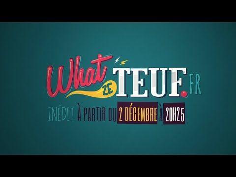 We Love Cinema par BNP Paribas vous présente la 1ère série TV produite du jour pour le lendemain ! Ça commence le 2 décembre à 20h25 sur D8 et c'est à VOUS d'imaginer la suite. En attendant, découvrez la Bande-Annonce officielle dès MAINTENANT ! https://whatzeteuf.welovecinema.fr/ :: #wzt #welovecinema