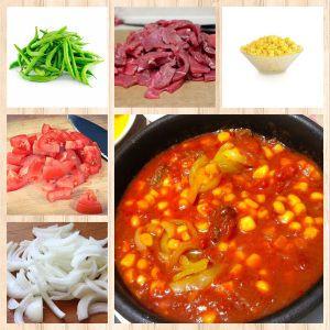 Tomatican | Cocinando con Panchulis
