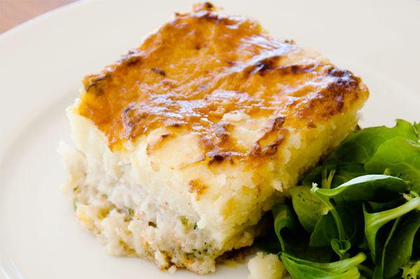 Pollock fish pie recipe spearfishing ireland oh for Pollock fish recipe
