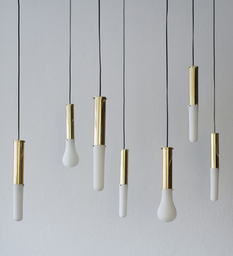 Make Lamp by Hanieh Heidarabadi