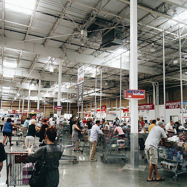 Pin for Later: 25 Awesome Costco Shopping Secrets That Go Way Beyond Free Samples You can skip lines by shopping on weekdays, especially midday. The biggest business days for Costco stores are Saturday and Sunday, so avoid the rushes by getting your shopping done during the week.