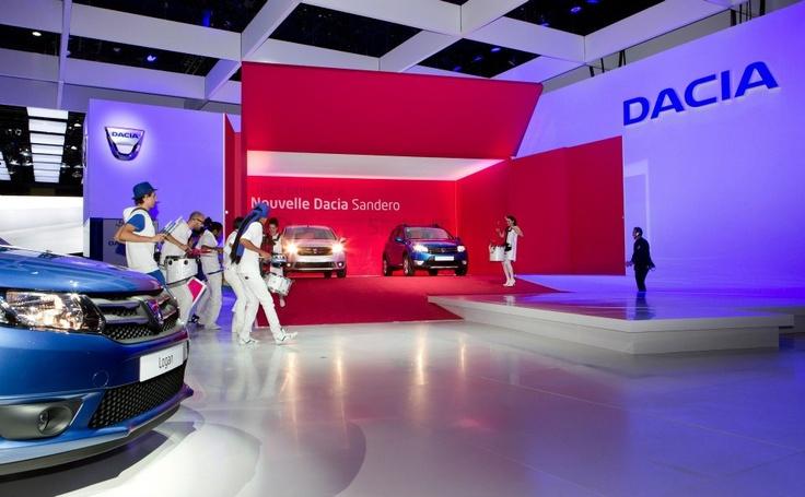 Noile modele Dacia intră în scenă!
