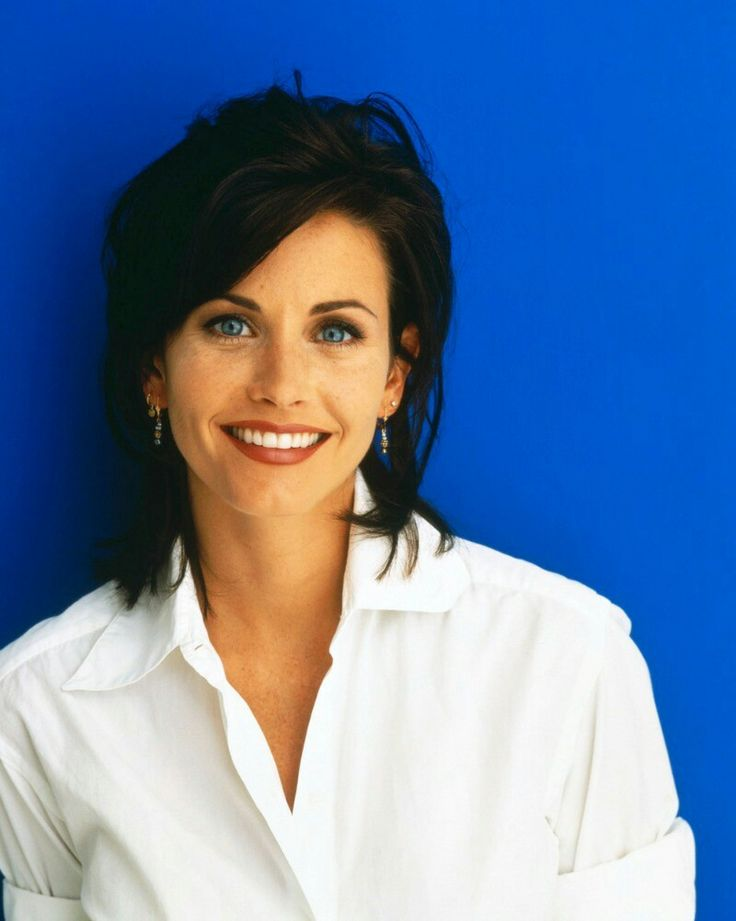 Dressing Your Truth Type 4 Courtney Cox