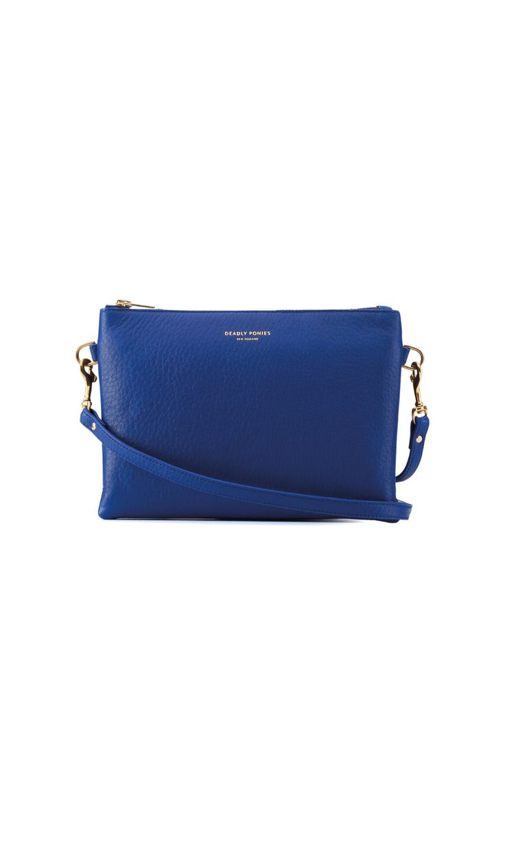 MR SIAMESE - KLEIN BLUE In store now or email online@sistersansco.co.nz
