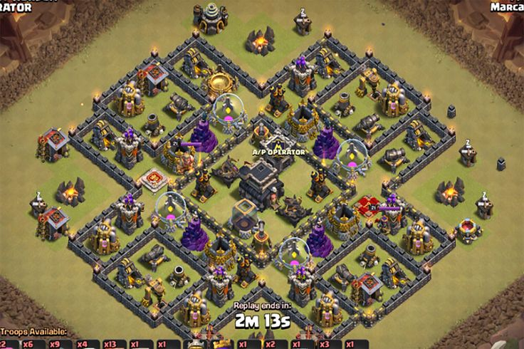Clash Of Clans Best Archer Queen Walk GOVA Attack Strategy. How to GOVA Queen Walk attack TH9. GOVA Queen Walk: http://ift.tt/2aonOYO TH9 best GOVA AQ Walk attack strategy 2016. Low level archer queen walk GOVA attack strategy. 3Stars clan war GOVA attack strategy. Queen walk GOVA attack strategy clash of clans. GOVA AQ Walk troops combination clash of clans GOVA strategy. GOVA troops combo clash of clans attack strategy. TH9 GOVA Queen Walk attack strategy clash of clans.   TH9 best GOVA…