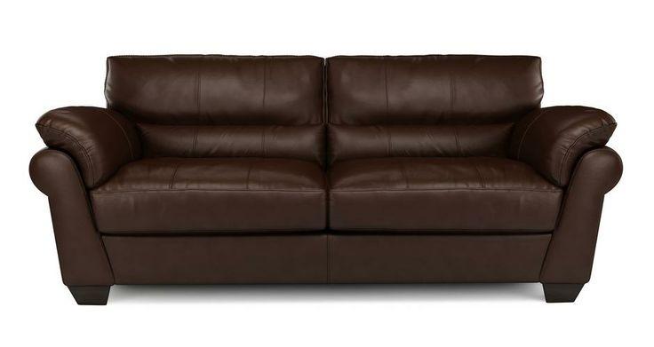3 Seater Sofa Venezia | DFS