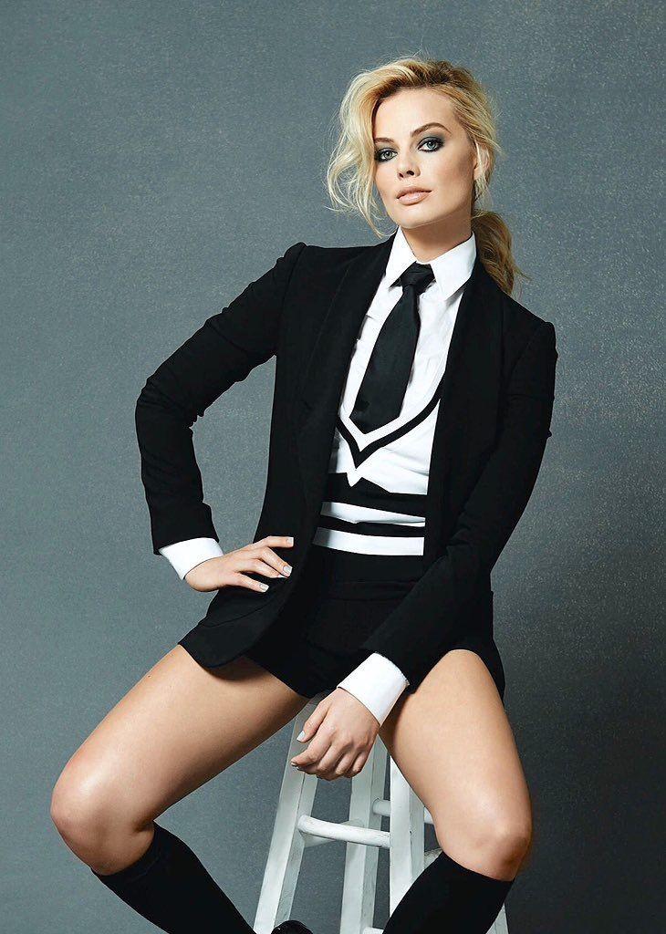 Margot Robbie                                                                                                                                                                                 More