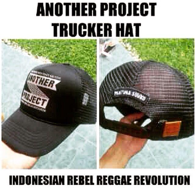 Trucker 110k