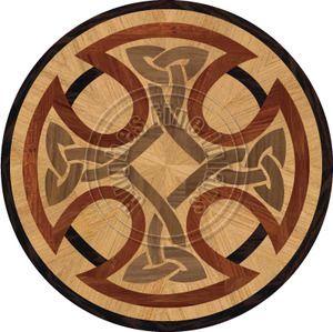 7 Best Oval Wood Floor Medallions Images On Pinterest