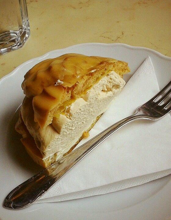 Vetrnik at Cafe Savoy Prague
