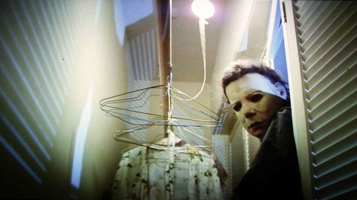 2. 'Halloween' (1978)  -   John Carpenter's classic pretty much wrote the rules for teen slasher films as we know them. Michael Myers is, of course, one of the scariest horror villains ever, and Jamie Lee Curtis is one of the great scream‐queens of all time. The rest of the franchise may have come to seem rote, but the original is still plenty terrifying.     The 23 Best Teen Horror Movies Ever, Ranked.