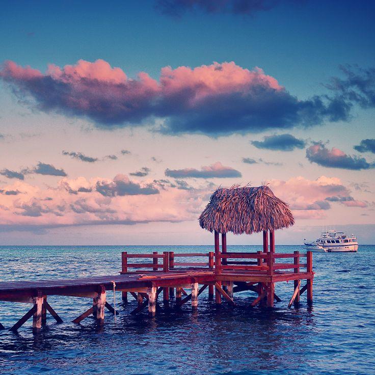 Belize by IsacGoulart.deviantart.com on @DeviantArt