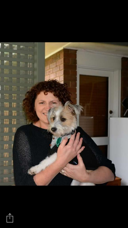 Very proud fur mum ❤️
