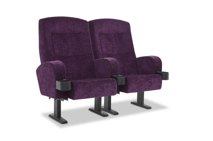 EFFUZI MOJO: A superbly designed and engineered cinema seat which is incredibly comfortable. The Mojo cinema chair features a wide back for extra comfort and privacy.