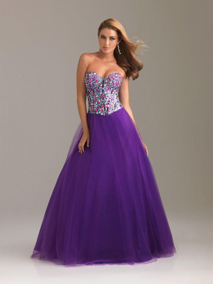 64 best Prom Dresses images on Pinterest | Nice dresses, Princess ...