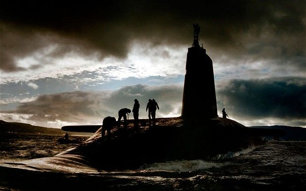 Labour is locked in an internal debate about its stance on renewing Trident