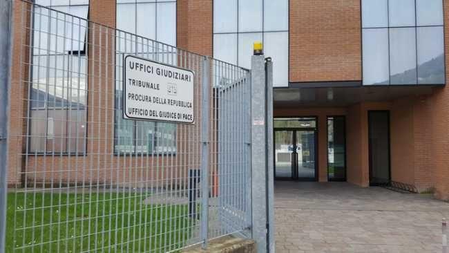 Un anno e dieci mesi di condanna al profugo che violentò una ragazza di Villa - Ossola24