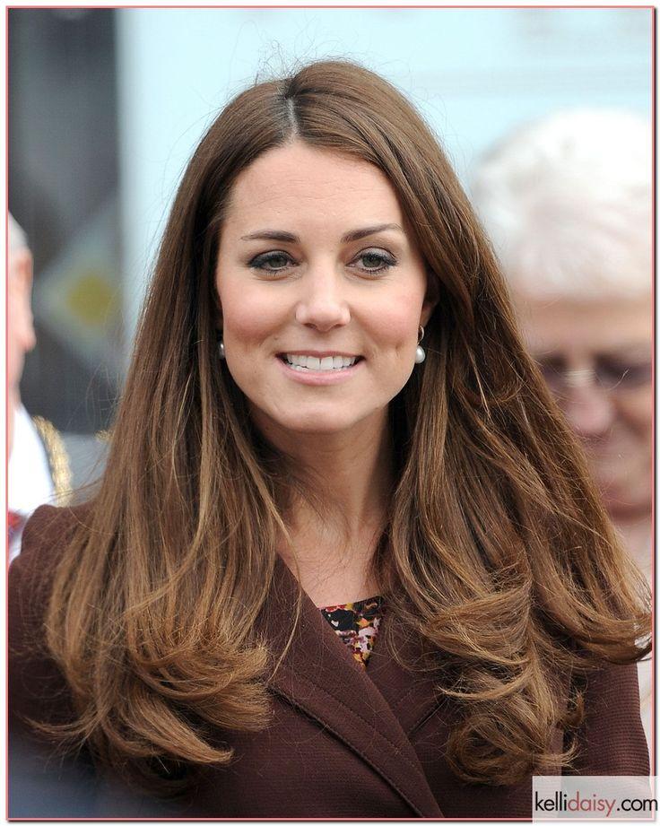 Best 25+ Kate middleton hair ideas on Pinterest   Long ...