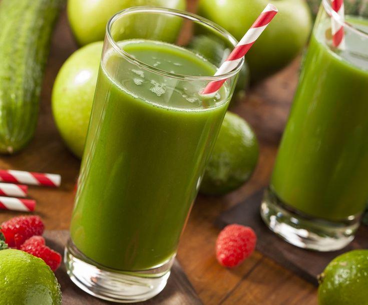 Suc verde dr. Oz