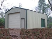 Commercial metal buildings fall into steel buildings category and are very famous these days. A steel building is a smart option for every personal or business activity that you are considering to start up in your current house or office due to the many advantages it provides you with. Most of the buildings nowadays, especially in cities, are designed with steel.