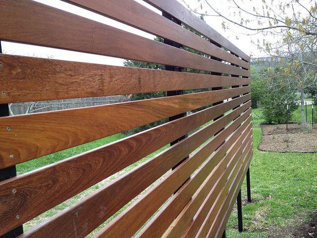 Ipe Wood Walls Wooden Thing