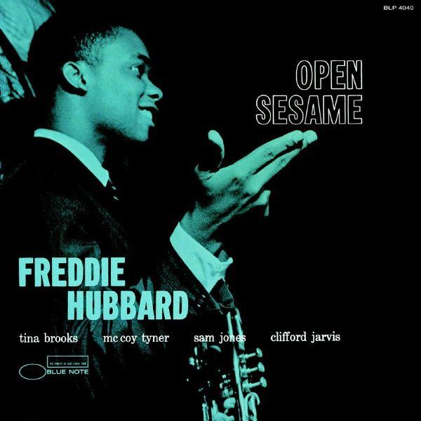 ♬ 'Open Sesame' - Freddie Hubbard ♪ #nowplaying