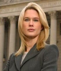 """Stephanie March as Assistant District Attorney Alexandra Cabot in """"Law and Order: SVU (Special Victims Unit)"""""""