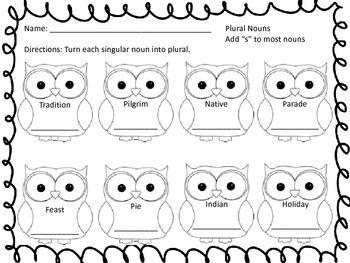 75 best Nouns, Verbs, Adjectives, Pronouns images on