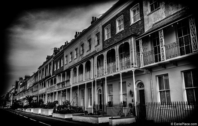 50 best images about haunted places in essex on pinterest for 1 royal terrace southend on sea