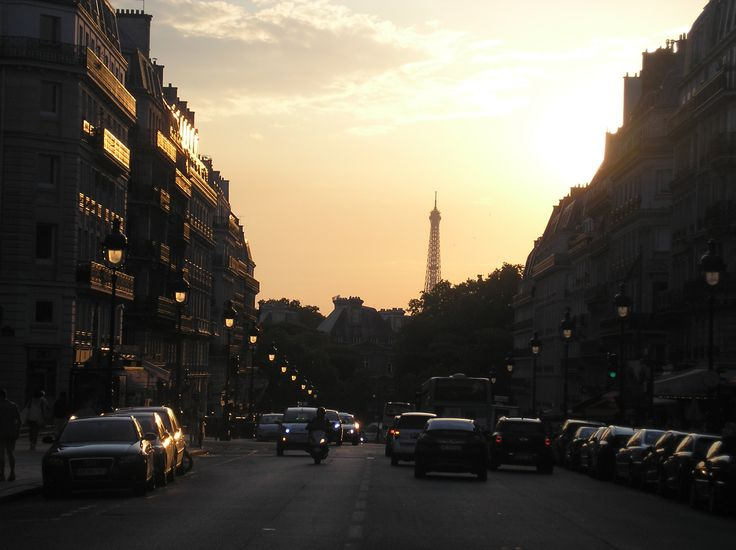 Citytrip Parijs zomer 2014...nog een keer! Nog een keer