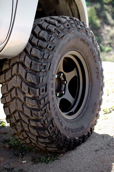 16 Quot Wheels Konig Countersteer Offroad Fn Wheels Five