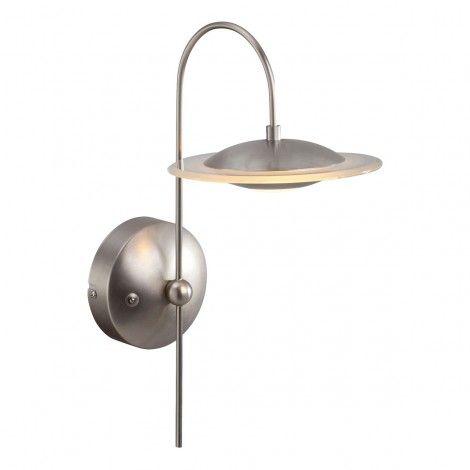 Nostalux wandlamp wandlampen Zelena LED Wandlamp 7252ST