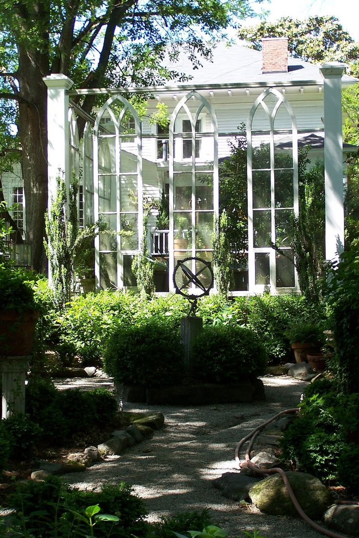 883 best images about garden paths on pinterest shade garden - Find This Pin And More On Garden Accents By Kyhaven74