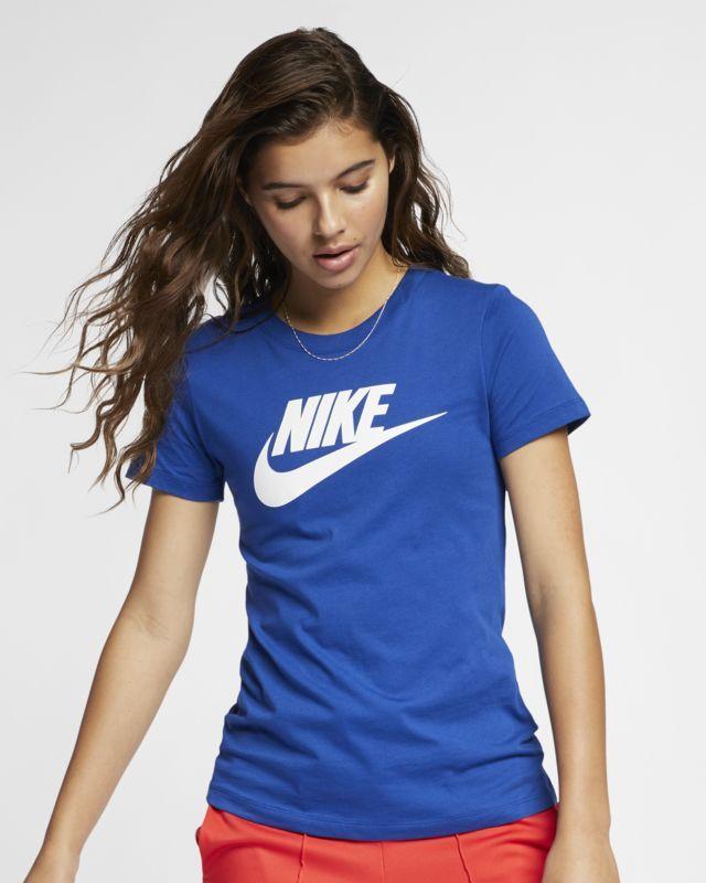 Nike Sportswear Essential Women's T-Shirt | T shirts for ...