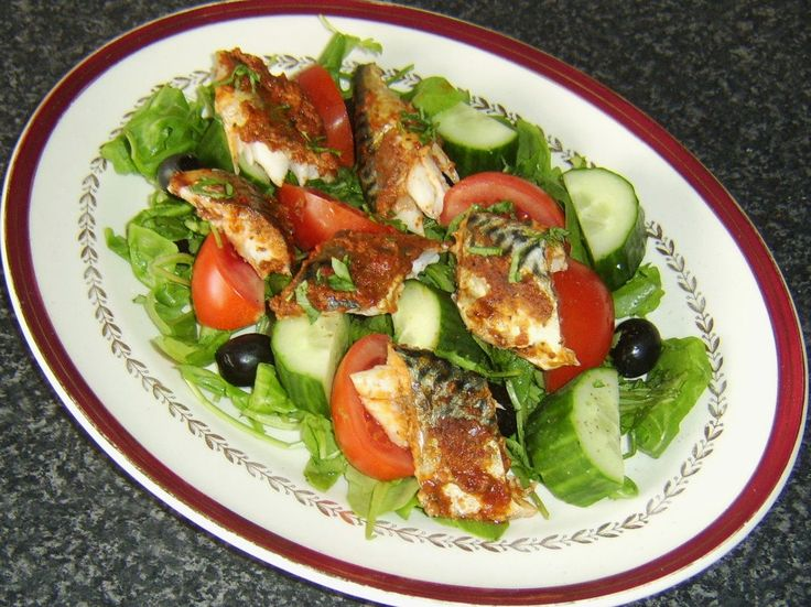 Mackerel Recipes and Different Ways to Cook Mackerel
