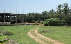 30 cent commercial land for sale in Ramanattukara,Kozhikode. This property is located 12 kms from Calicut City, 100 Mtrs from Calicut- Palakkad Highway.