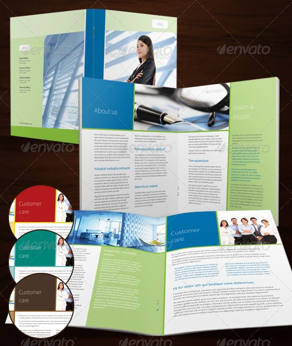 25 best Brochure Template images on Pinterest Brochure template - corporate profile template