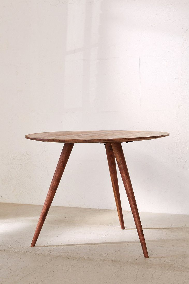 Modern Dining Table Urban Outfitters Furniture And Is Beautiful