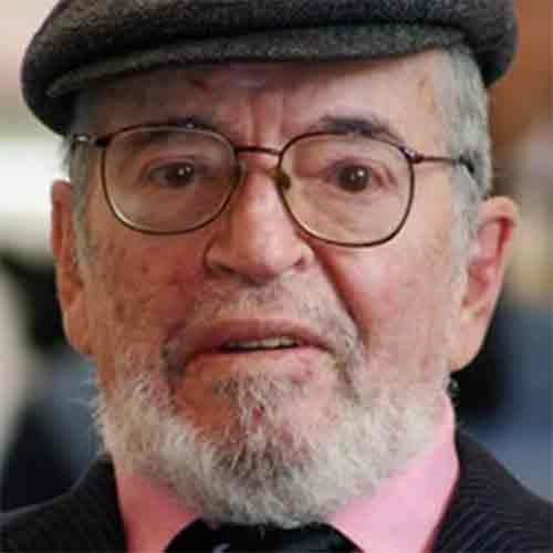 MARIO LASERNA PINZÓN (21/08/1923 — 16/07/2013)