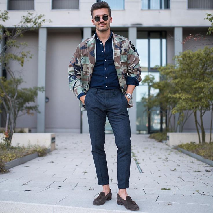 """3,742 Likes, 101 Comments - Justus Frederic Hansen (@justusf_hansen) on Instagram: """"Dapper streetstyle  my favorite combos are those where one piece of clothing defines the whole…"""""""