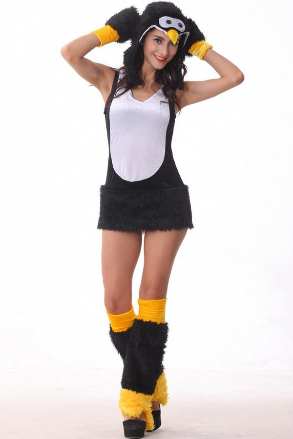 Penguin Costume Ideas Usdchfchart Com