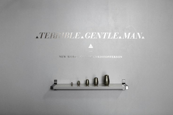 Terrible Gentle Man
