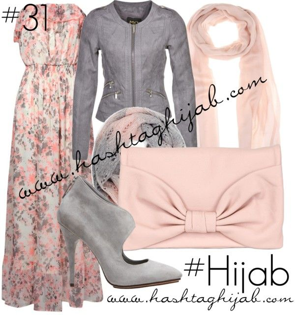 Hashtag Hijab Outfit #31