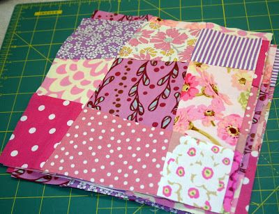 Cluck Cluck Sew pinks