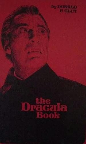 """The Dracula Book"" av Donald F. Glut"