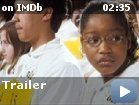 Akeelah and the Bee -- A young girl from South Los Angeles tries to make it to the National Spelling Bee.
